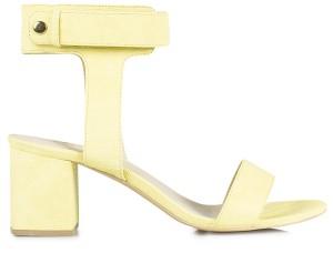 Nly Mid Heel Sandal