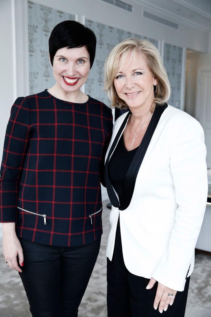 Helena Rubinstein - Elisabeth Sandager Copenhagen april 2014