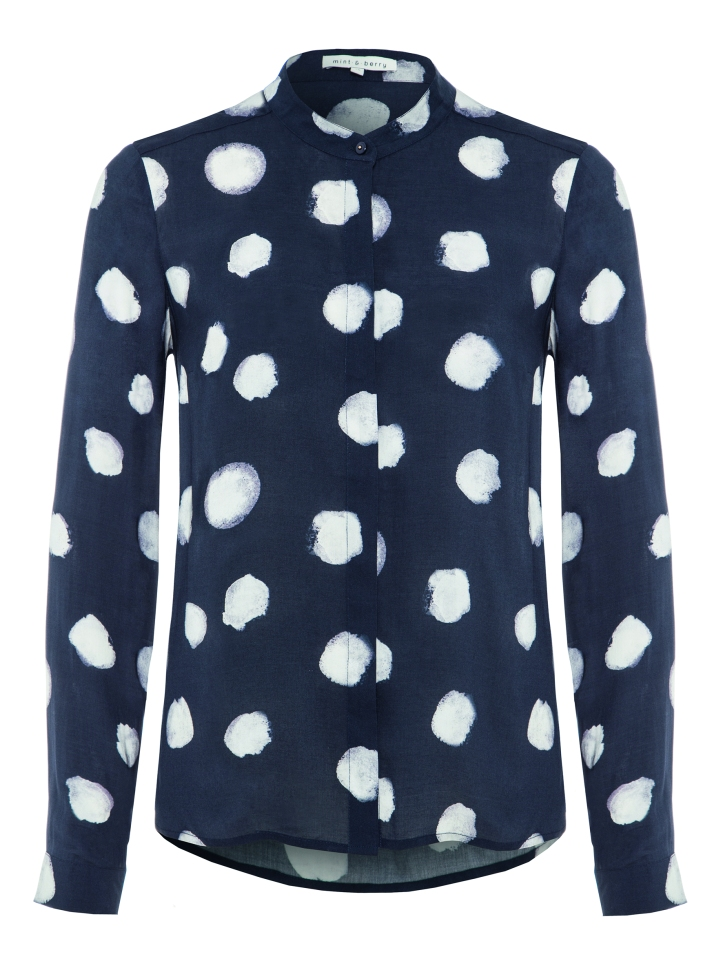 mint_berry_ss15_navy_dotted_shirt_379nok