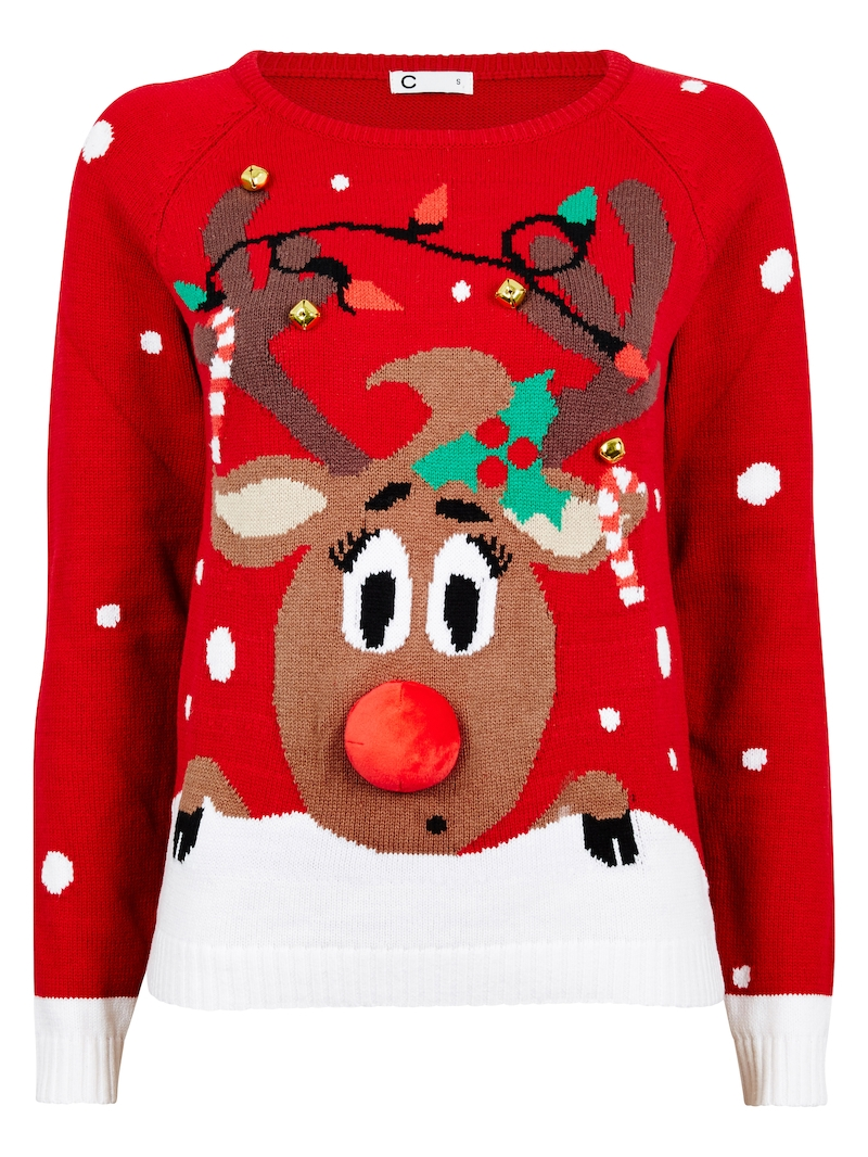 Ugly Christmas Sweater For Men